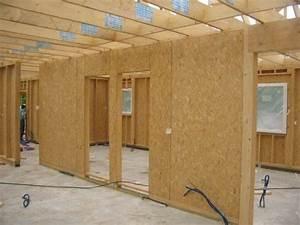 Mur En Osb : 10 03 osb ~ Melissatoandfro.com Idées de Décoration