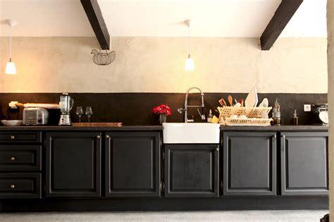 cuisine rustique relook馥 meuble formica relook c3 a9