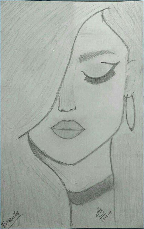 apprendre  dessiner  visage par etape recherche