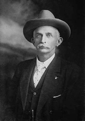 william jesse mcdonald  deputy marshal texas ranger