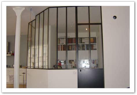 cuisine type atelier entrée de cuisine type atelier verrière d 39 intérieur 27