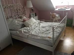 Dänisches Bettenlager Lattenrost : metallbett kaufen metallbett gebraucht ~ Sanjose-hotels-ca.com Haus und Dekorationen
