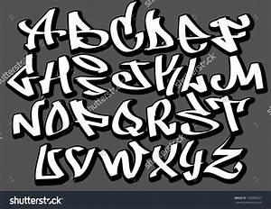 Gangster Graffiti Fonts Old English Graffiti - Google ...