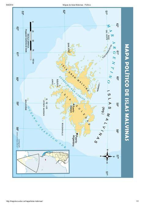 Imagenes Para Pintar De Las Islas Malvinas Impresion