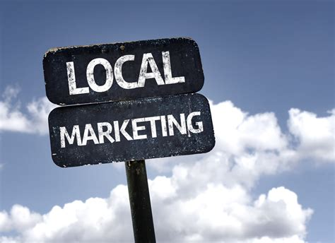 Local Marketing 4 ways to make an impact in your local market rogue