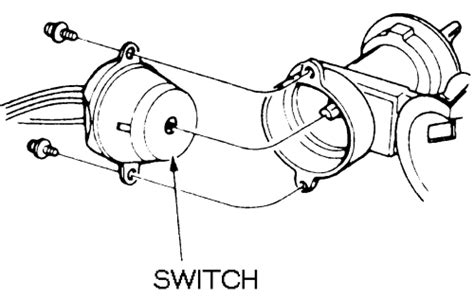 95 Civic Ignition Switch Wiring Diagram by Repair Guides