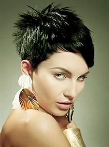 50 atemberaubende kurze frisuren für dickes haar trend