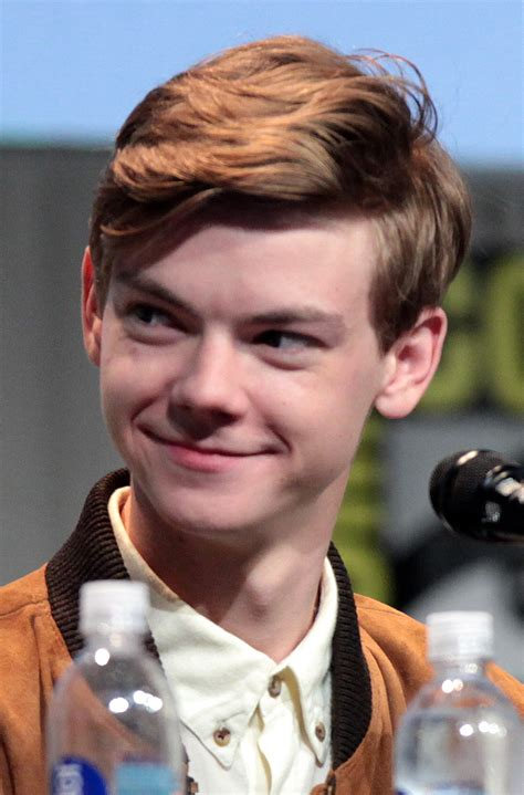 Thomas Brodie-Sangster - Wikipedia