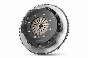 Clutch Masters 725 Series Twin Disc Clutch w Aluminum
