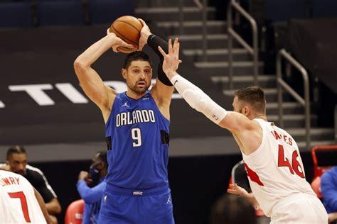 NBA Rumors: This Bulls-Magic trade is centered around ...