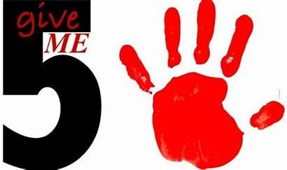Give Five Giveme5 Hampton Roads Alyssa Godwin