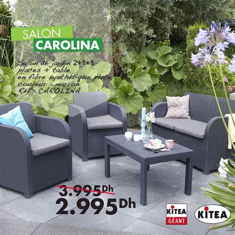 mobilier exterieur maroc