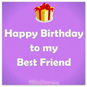 LONG QUOTES FOR YOUR BEST FRIEND ON HER BIRTHDAY image ...