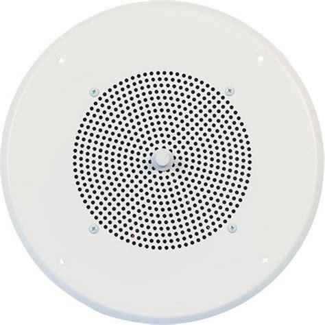 bogen ceiling tile speakers bogen cs1ez easy design ceiling speaker