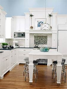 17, Blue, Kitchen, Ideas, For, A, Refreshingly, Colorful, Cooking, Space