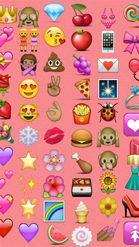 Wallpaper Emoji by Emoji Wallpaper 183 Free Amazing High Resolution