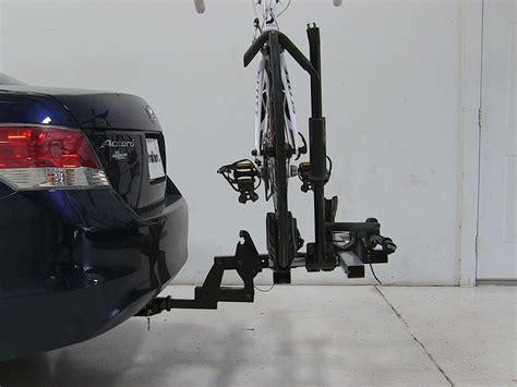 honda accord bike rack 1999 honda accord thule t2 platform style 2 bike carrier