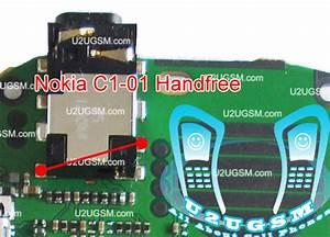 Online Mobile Repairing  Nokia C1