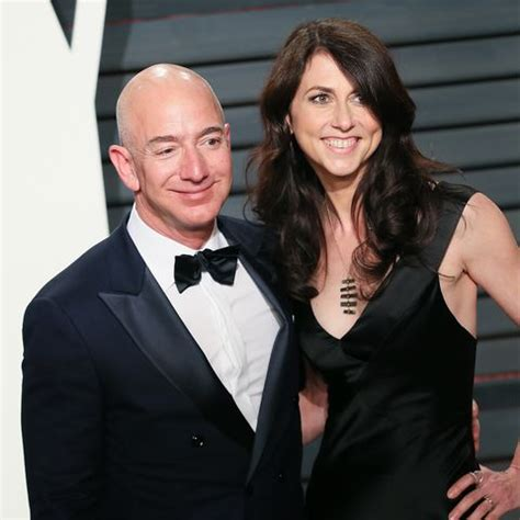 Who Is Mackenzie Bezos? - 6 Facts About Jeff Bezo's Ex-Wife?