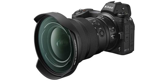 24mm nikon 50mm unveils lenses camera