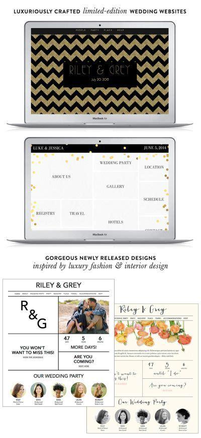 wedding website ideas 211 best wedding website design ideas templates images on website designs grey