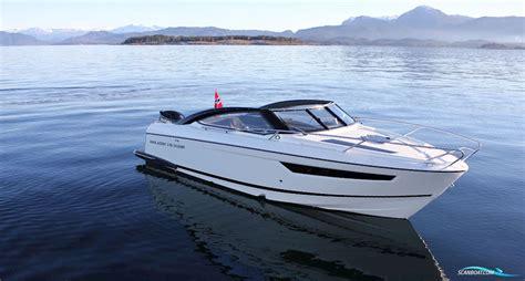 Motor Boats by Motor Boat Askeladden C76 Cruiser Tsi 2018 Dkk 729 900