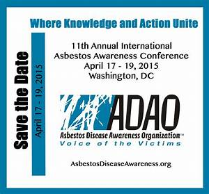 ADAO Returns to DC for the 11th Annual International ...