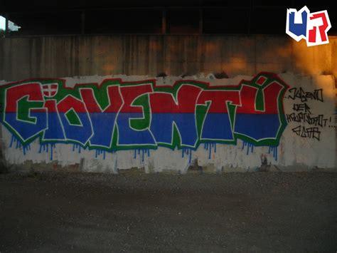 ur graffiti ultras rapid