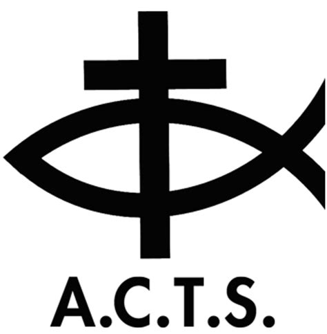 Women's ACTS Retreat | Holy Cross Catholic Church | Bay ...