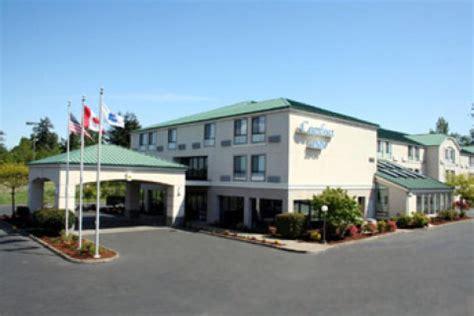 comfort inn bellingham bellingham hotel comfort inn bellingham