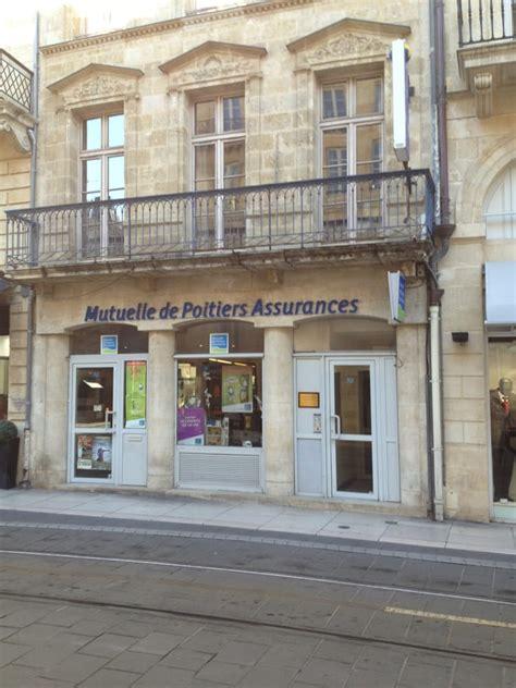 mutuelle de poitiers si鑒e mutuelle de poitiers assurances assicurazioni 53 cours intendance hôtel de ville quinconces bordeaux francia numero di telefono yelp