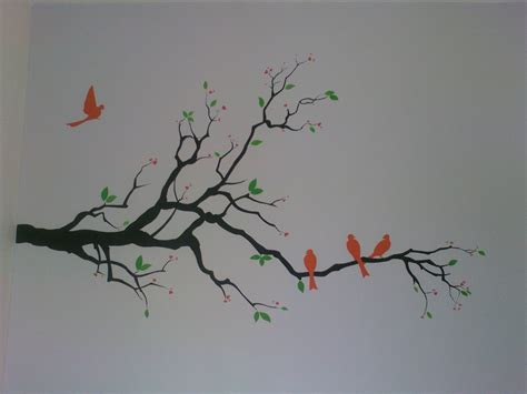 wall paint simple wall painting
