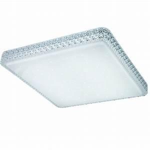 Led Panel Himmel : led decken kristall leuchte 48 w dielen sternen himmel tages licht lampe dimmbar ebay ~ Orissabook.com Haus und Dekorationen