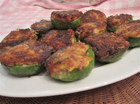 cuisiner les courgettes rondes les recettes de clémentine les courgettes rondes de
