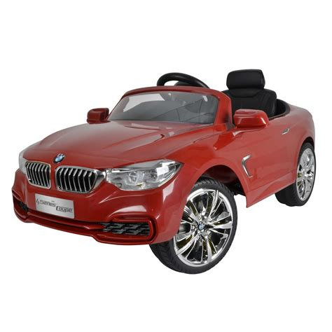 Best Ride On Cars 12v Battery Powered Bmw 4 Series Ride On