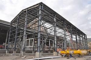 Image Gallery industrial steel buildings
