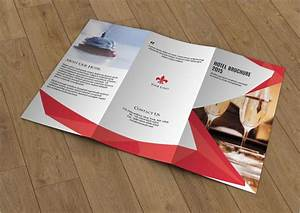 Bi Fold Brochure Templates Free Download Free 19 Hotel Brochure Templates In Ai Indesign Ms