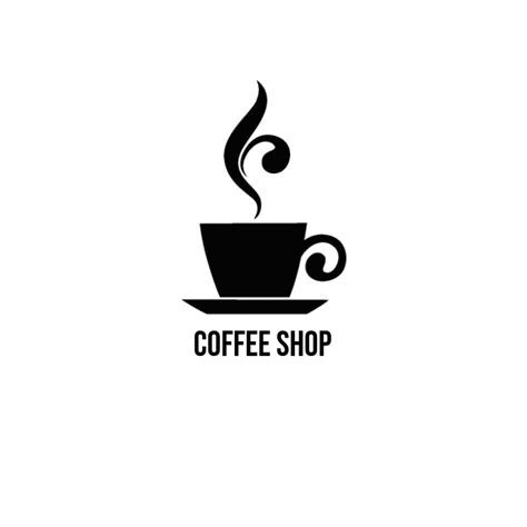 50 coffee logos ranked in order of popularity and relevancy. Copy of Coffee Shop Logo | PosterMyWall