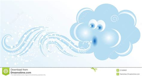 Cool Fresh Image by Clipart Blowing Clouds S 246 K P 229 V 228 Der Och