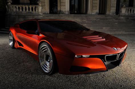 car bmw  concept car