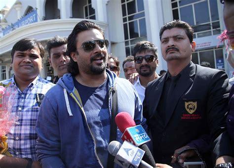madhavan tamil actor latest event gallery gethu cinema