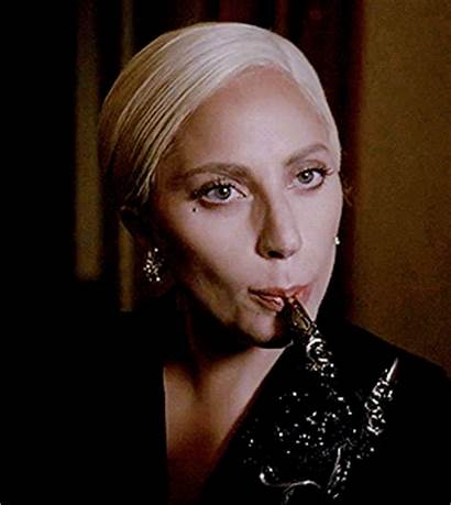 Gaga Ahs Lady Hotel Countess Horror American