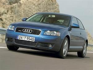 Audi A3 3 2 V6 Fiabilité : audi a3 3 2 v6 3 door 2003 picture 01 800x600 ~ Gottalentnigeria.com Avis de Voitures