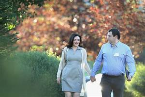 Dave Goldberg, Survey Monkey CEO And Husband Of Facebook's ...