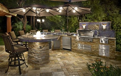 patio bar ideas pics landscaping gardening ideas