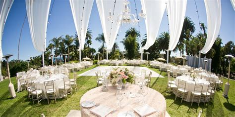 santa barbara zoo weddings  prices  wedding venues