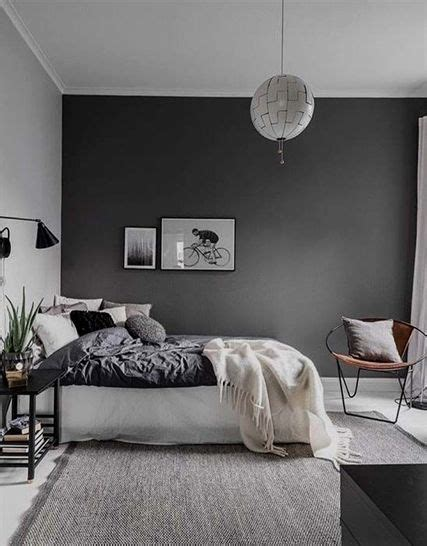 Gorgeous Gray And White Bedrooms by Gorgeous White And Grey Master Bedroom Ideas 2018