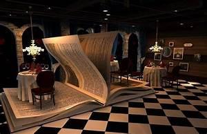 Top, 10, Modern, Restaurant, Interior, Design, Ideas, U0026, Concepts