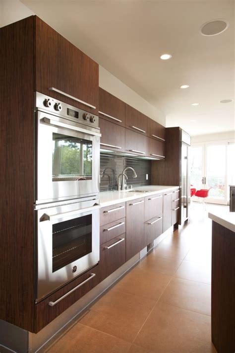 cuisine four a bois idées de cuisine moderne style élégance pour votre maison