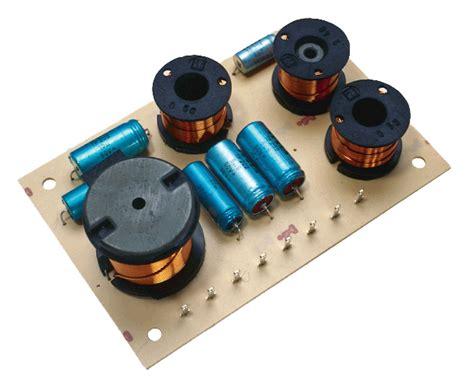 frequenzweiche 3 wege ausverkauft 3 wege frequenzweiche fw 3 8 grenzfreq 500 3000hz hifibau de